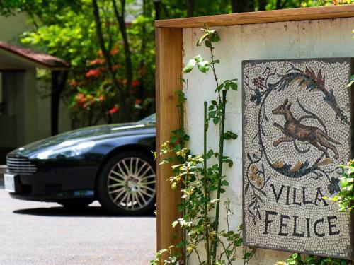 VILLA FELICE - Vacation STAY 09956v