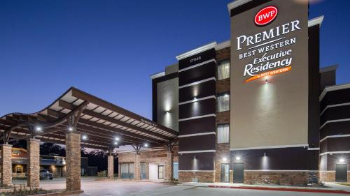 Best Western Premier Executive Residency Grand Texas Hotel - New Caney, Texas