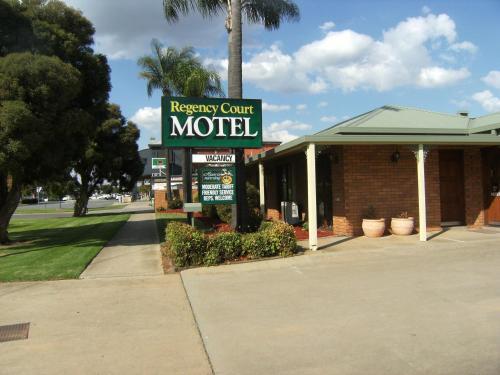 . Regency Court Motel