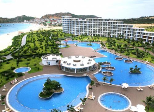 FLC Luxury Quy Nhon Hotel Reso..