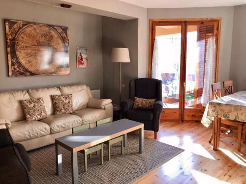 Berde - La Closa familiar - Apartment - Cerler