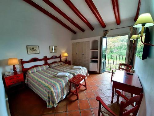 . Finca Valbono Apartamentos Rurales y Hotel