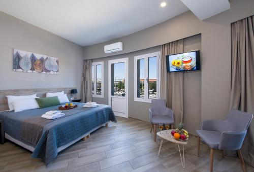 Stoa Suites Chania, Pension in Chania