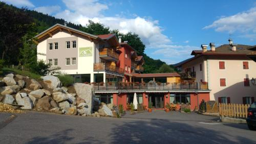 Accommodation in Rumo