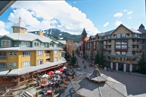 Whistler Blackcomb Vacation Rentals - Village North - Hotel - Whistler Blackcomb