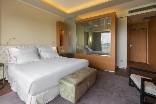 Habitación Doble Premium Eurostars Valbusenda Hotel Bodega & Spa 5