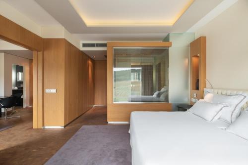 Suite Eurostars Valbusenda Hotel Bodega & Spa 1