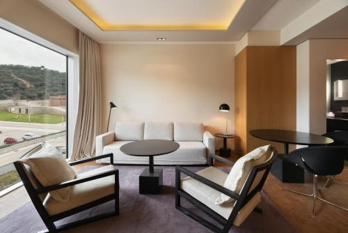 Suite Eurostars Valbusenda Hotel Bodega & Spa 3