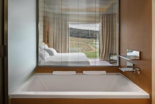 Habitación Doble Premium Eurostars Valbusenda Hotel Bodega & Spa 2