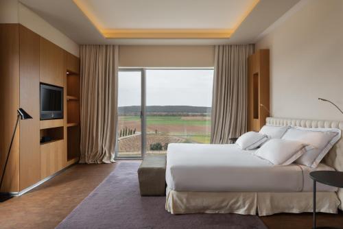 Suite Junior Eurostars Valbusenda Hotel Bodega & Spa 4
