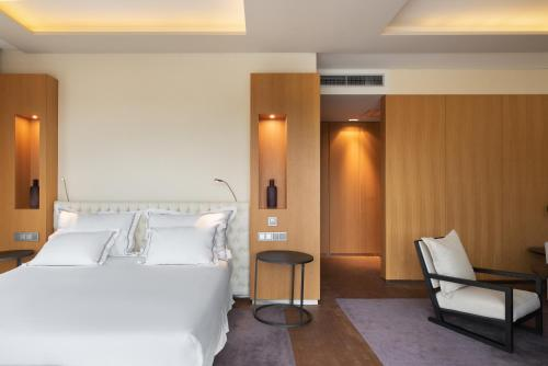 Suite Junior Eurostars Valbusenda Hotel Bodega & Spa 1