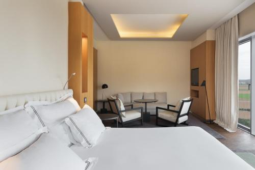 Suite Junior Eurostars Valbusenda Hotel Bodega & Spa 3