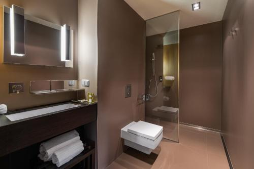 Habitación Doble Deluxe Eurostars Valbusenda Hotel Bodega & Spa 4