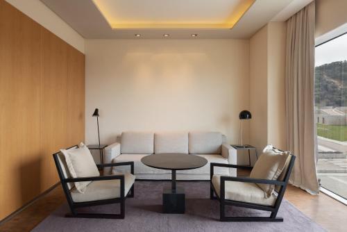 Suite Junior Eurostars Valbusenda Hotel Bodega & Spa 5