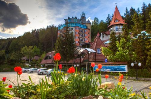 . Hotel Las Piechowice