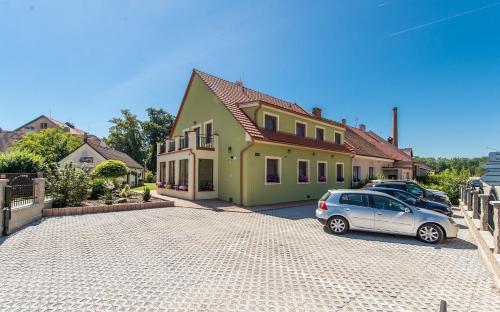 . Třeboňské Apartmány