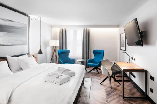 . RP Hotel Klaipeda Joining Mercure Hotels