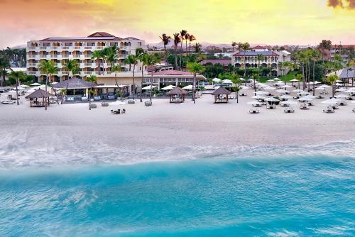 Bucuti & Tara Boutique Beach Resort - Adult Only