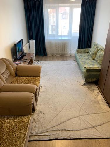 . Apartment on Auezova 59