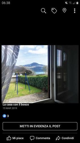 . La Casa con il Bosco