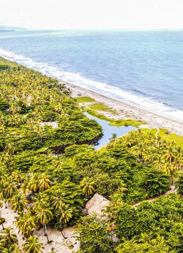 . Playa Bonita Ecohotel