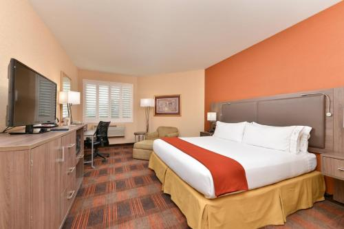 Holiday Inn Express Hotel & Suites Elk Grove Ctrl - Sacramento S, an IHG hotel - Elk Grove