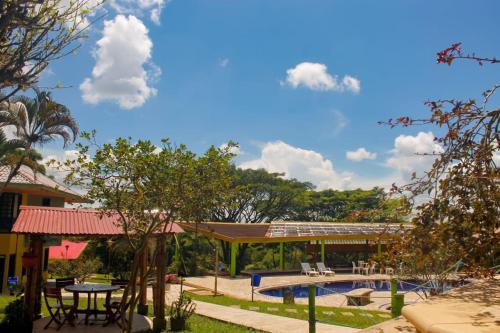 . Ecohotel La Casona
