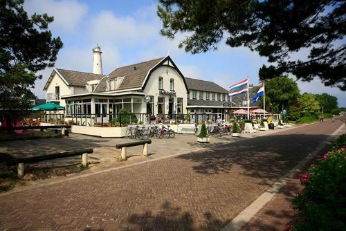 . Hotel Cafe Restaurant Duinzicht