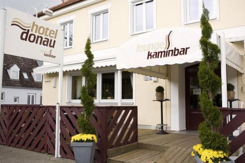 . Hotel Donau