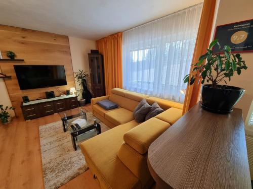 Apartment PineWood *** - Vysné Ruzbachy