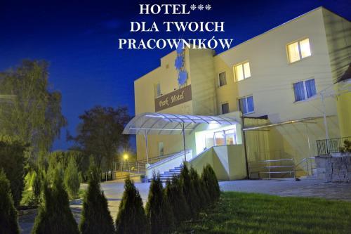 . Park Hotel Tryszczyn