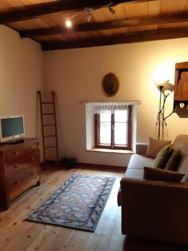 Casa Principe - Apartment - Gressoney-Saint-Jean