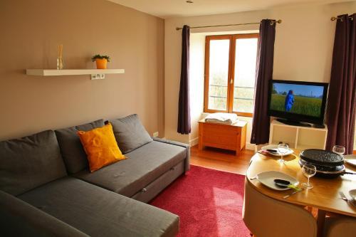 Appartement lumineux coeur de station (sauna !) - Apartment - Thollon-les-Mémises