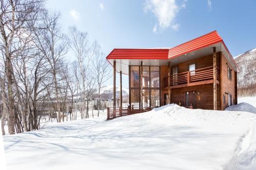 Matsu House - Accommodation - Rusutsu