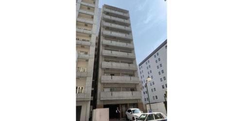 IK Minami 6 Jo Residence - Vacation STAY 10880