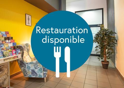 Zenitude Hôtel-Résidences Nîmes Centre - Hôtel - Nîmes