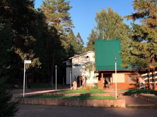 . Lesnaya Skazka Hotel