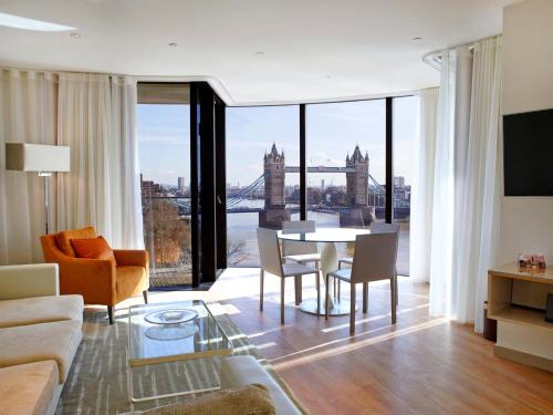Picture of Cheval Three Quays at The Tower of London