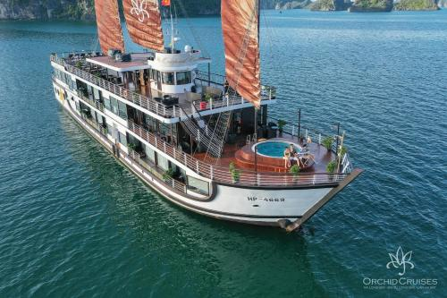 . Orchid Classic Cruise