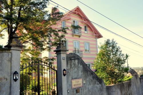 Casa Miradouro