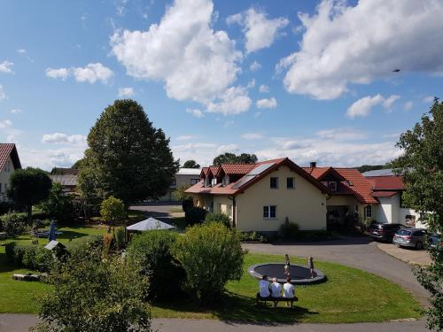 . Ferienhof Sennert