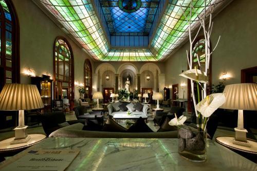 Grand Hotel De La Minerve photo 24