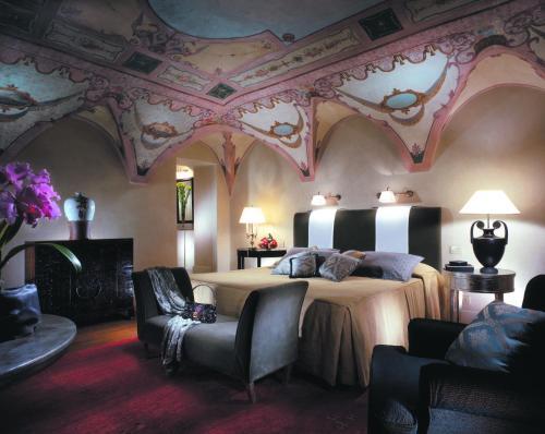Grand Hotel De La Minerve photo 25