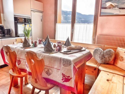 appartement dans maison indépendante100M2 avec vue exceptionnelle - Bozel