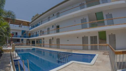 . Awa De Mar Hotel