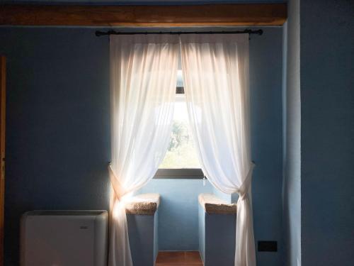 Double Room with Spa Bath Mas Trobat 15