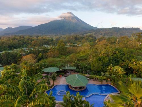 . Arenal Manoa Resort & Hot Springs