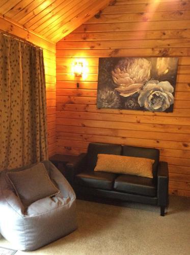 Alpine Lodge Motel - Accommodation - Hanmer Springs