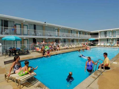 Villa Nova Motel - Wildwood Crest, NJ 08260