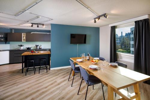 Welcome Inn - Accommodation - Kloten